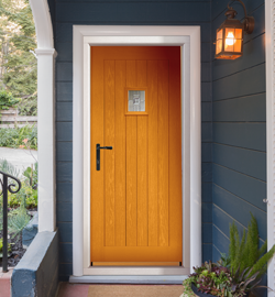 composite door accessories